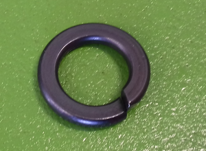 WASHER, SPRING M108 M7040MX M9540MX