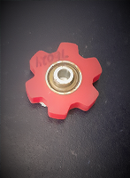 SPROCKET IDLERRM7602401