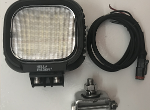LED FLOOD LIGHT	10145