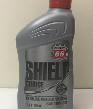P66, SHIELD CHOICE 10W30 12/1 1081431