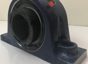 FAN SHAFT BEARING (2650/2660) - 20111