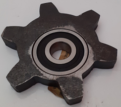 6T550 CONCENTRIC SPKT 5/8