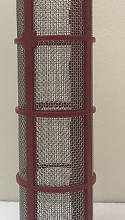 STRAINER SCREEN	30177