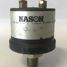 SWITCH, PRESSURE, SEEPER (NASON) 60207503