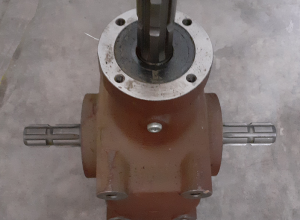 GEARBOX-1131