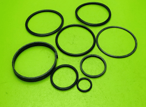 FA 4 SEAL KIT, WITH 2