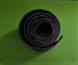 CHAIN GUARD RUBBER, FRONT 3/16 X 4 X 71-3/8RM8014901
