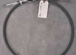 CONTROL CABLE 5/16 X 77, M-TG-3-77RM1127501